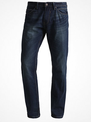 Tom Tailor Denim ATWOOD Jeans straight leg stone wash denim