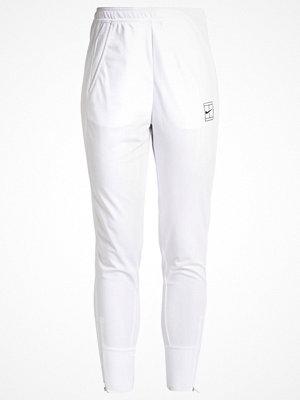 Nike Performance BASELINE  Träningsbyxor blanc /noir