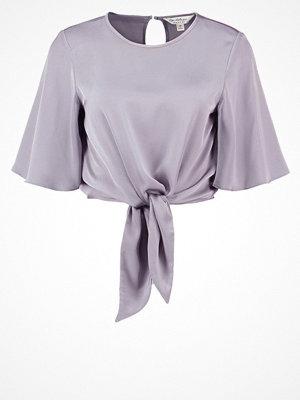 Miss Selfridge Blus lilac