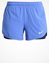 Sportkläder - Nike Performance FLEX 2IN1 Träningsshorts comet blue/binary blue/white