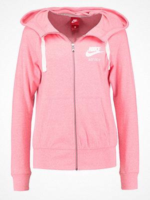 Nike Sportswear GYM VINTAGE Sweatshirt bright melon/sail