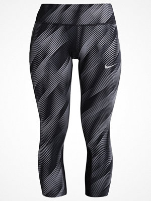 Sportkläder - Nike Performance EPIC Tights black/silver