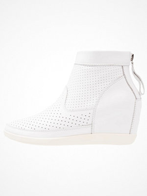 Shoe The Bear EMMY  Ankelboots white