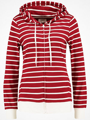 Zalando Essentials Sweatshirt red/white