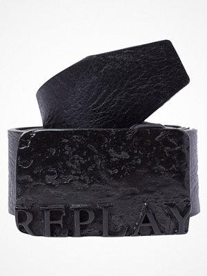Replay Skärp black