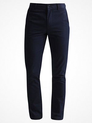 Byxor - Lacoste Chinos navy blue
