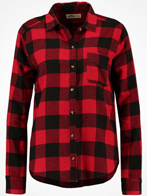 Hollister Co. Skjorta red