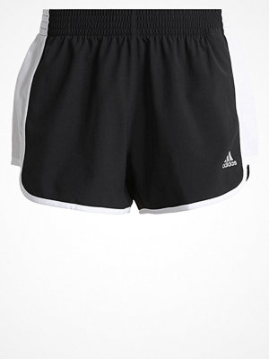 Adidas Performance Träningsshorts black/white