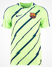 Sportkläder - Nike Performance FC BARCELONA Funktionströja ghost green/game royal