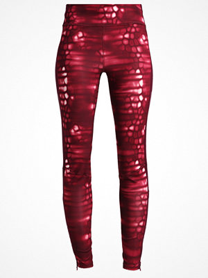 Adidas Performance Tights maroon