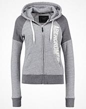 Abercrombie & Fitch CORE  Sweatshirt grey