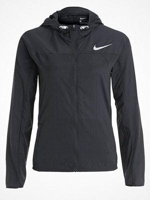 Sportjackor - Nike Performance IMPOSSIBLY LIGHT Löparjacka black/reflective silver