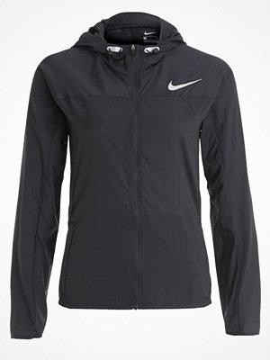Sportjackor - Nike Performance IMPOSSIBLY LIGHT Löparjacka black/reflective silver