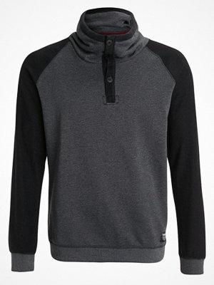 Tom Tailor Denim Sweatshirt black