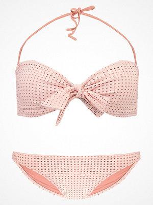 Melissa Odabash ARUBA Bikini blush