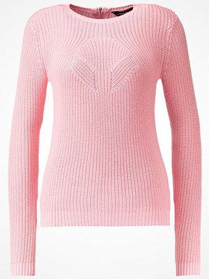 Dorothy Perkins Stickad tröja pink