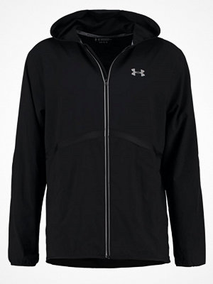 Sportkläder - Under Armour TRUE Löparjacka black/black/reflective