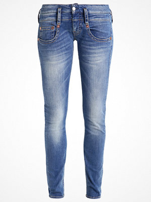Herrlicher PITCH SLIM  Jeans slim fit polo blue