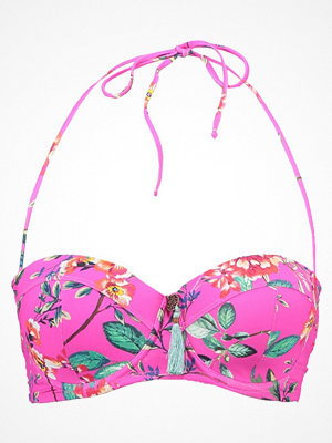 watercult VINTAGE NOW Bikiniöverdel hotpink