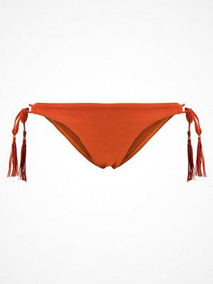 Seafolly COASTAL Bikininunderdel marsala