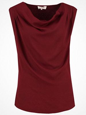 Zalando Essentials Blus dark red