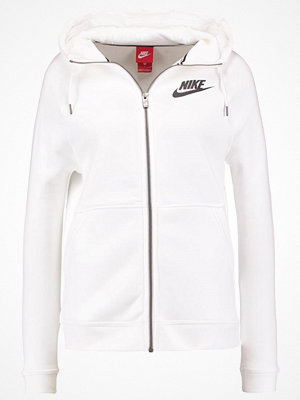 Nike Sportswear Sweatshirt white/white/black
