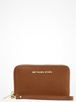 Plånböcker - MICHAEL Michael Kors JET SET TRAVEL Plånbok luggage