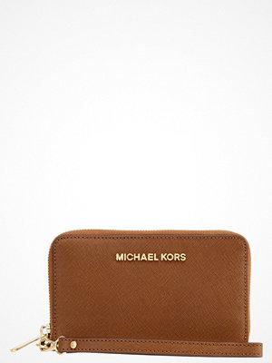 Plånböcker - MICHAEL Michael Kors JET SET TRAVEL Plånbok luggage
