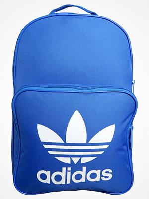 Adidas Originals Ryggsäck blue blå med tryck