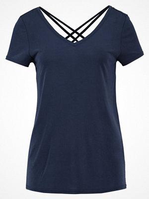 Vero Moda VMCARALYN Tshirt bas navy blazer