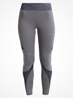 Casall BRILLIANT Tights dark grey melange