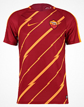 Sportkläder - Nike Performance AS ROMA Tshirt med tryck team red/kumquat