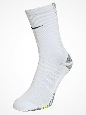 Nike Performance STRIKE  Träningssockor white/black