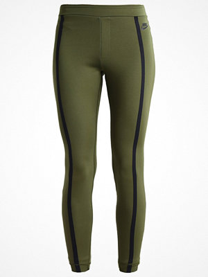 Nike Sportswear Leggings legion green/black/black