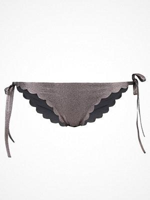 PilyQ Bikininunderdel metalic