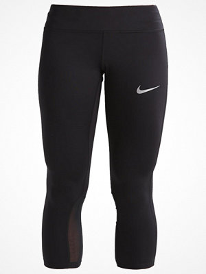 Nike Performance Träningsshorts 3/4längd black