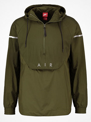 Nike Sportswear Tunn jacka legion green