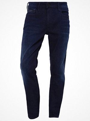 Jeans - Calvin Klein Jeans SLIM STRAIGHT Jeans slim fit true worn blue