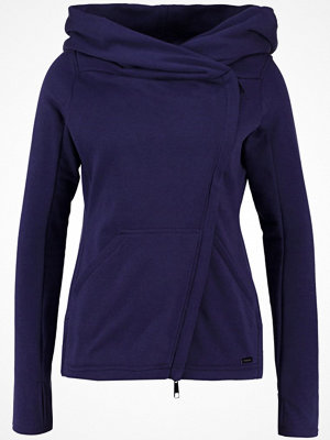 Street & luvtröjor - Bench Sweatshirt maritime blue