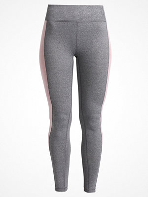 Casall Tights dark grey melange