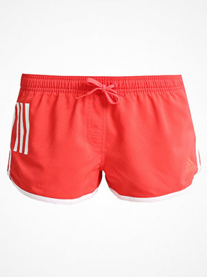 Adidas Performance Träningsshorts core pink/white/blue