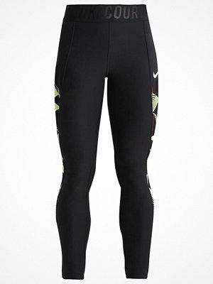 Nike Performance BASELINE Tights black/white