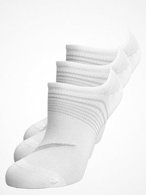 Strumpor - Nike Performance 3 PACK  Ankelsockor white/wolf grey