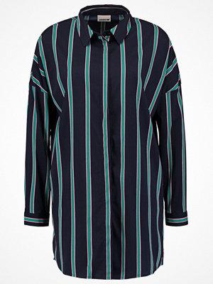 Noisy May NMJAMMA Skjorta navy blazer/sea pink/tidepool