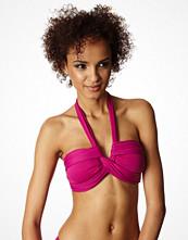 Seafolly Bikiniöverdel Oberteil magenta