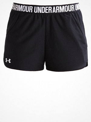 Under Armour NEW PLAY UP Träningsshorts black/white