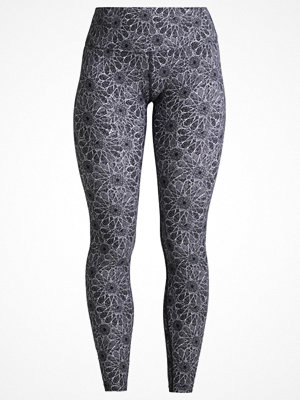 Lorna Jane DREAMER  Tights black/white