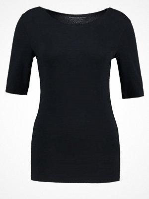 Majestic Tshirt bas noir