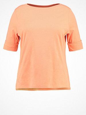 Lauren Ralph Lauren Woman ALIZA Tshirt bas orange cream