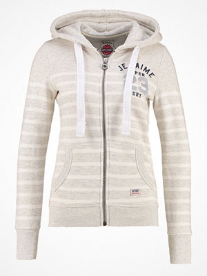 Street & luvtröjor - Superdry Sweatshirt ice marl